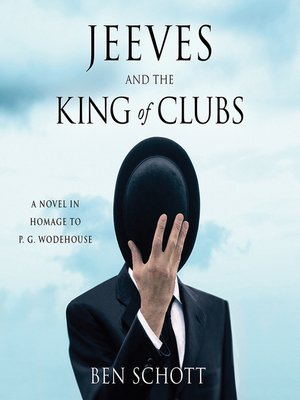 cover image of Jeeves and the King of Clubs