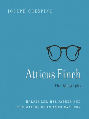 cover image of Atticus Finch
