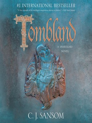cover image of Tombland