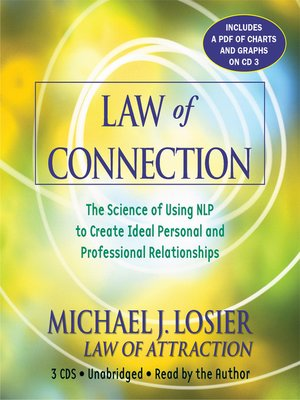 cover image of Law of Connection