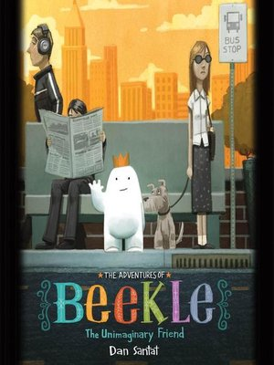 cover image of The Adventures of Beekle