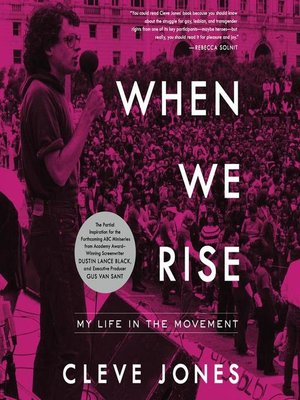 cover image of When We Rise