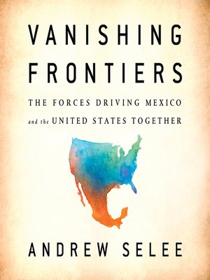 cover image of Vanishing Frontiers