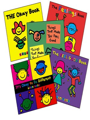 cover image of Todd Parr's Feelings Bundle