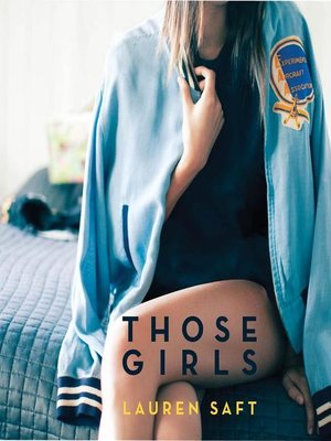 cover image of Those Girls