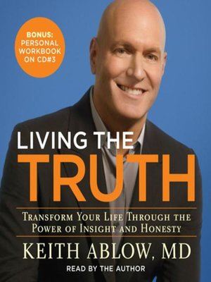 cover image of Living the Truth