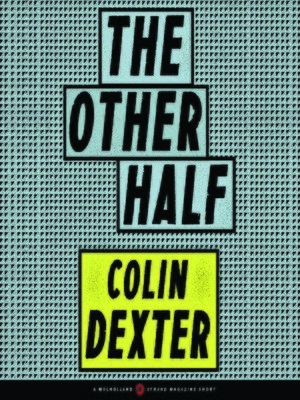 cover image of The Other Half