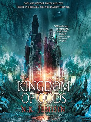 cover image of The Kingdom of Gods