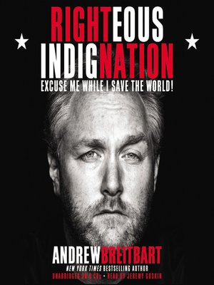 cover image of Righteous Indignation