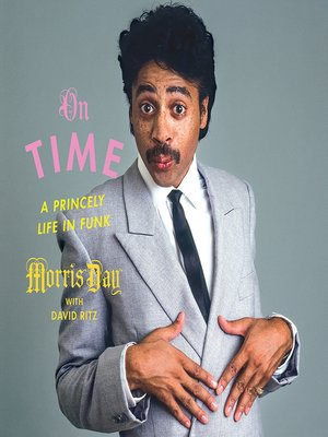 cover image of On Time