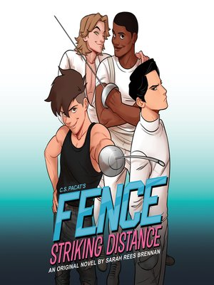 cover image of Fence--Striking Distance