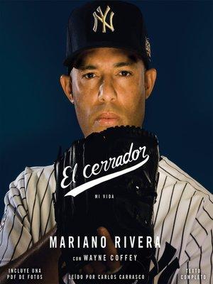 cover image of El Cerrador