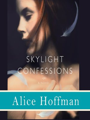 cover image of Skylight Confessions