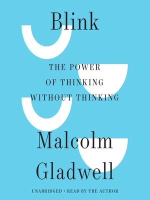 cover image of Blink