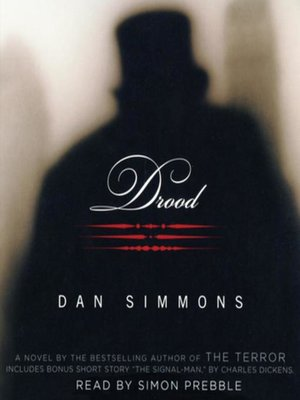 cover image of Drood