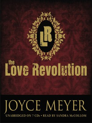 cover image of The Love Revolution