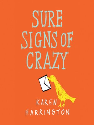 cover image of Sure Signs of Crazy