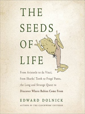 cover image of The Seeds of Life