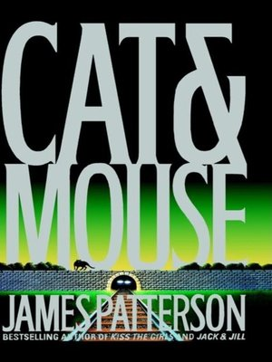 cover image of Cat & Mouse