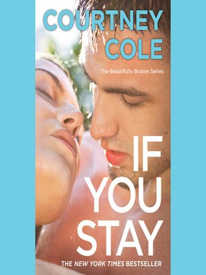 cover image of If You Stay