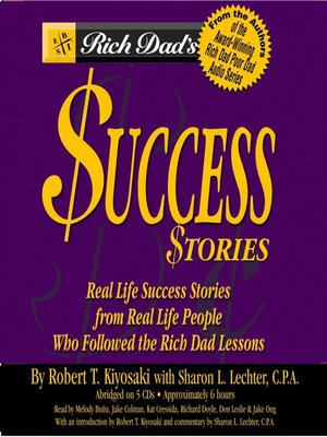 cover image of Success Stories