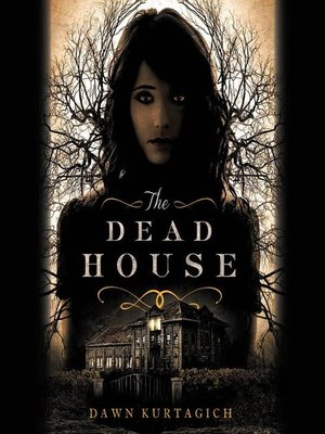 cover image of The Dead House