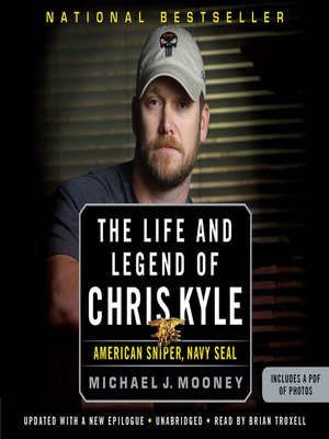 cover image of The Life and Legend of Chris Kyle