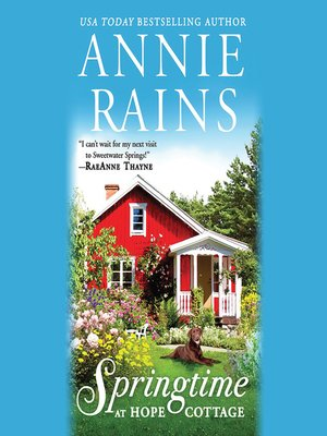 cover image of Springtime at Hope Cottage