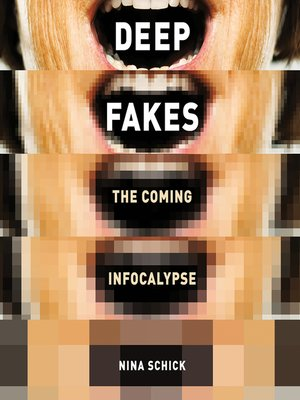 cover image of Deepfakes