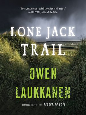 cover image of Lone Jack Trail