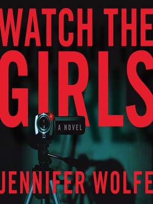 cover image of Watch the Girls