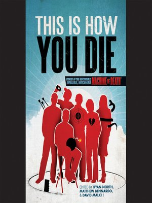 cover image of This Is How You Die