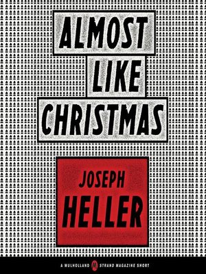 cover image of Almost Like Christmas
