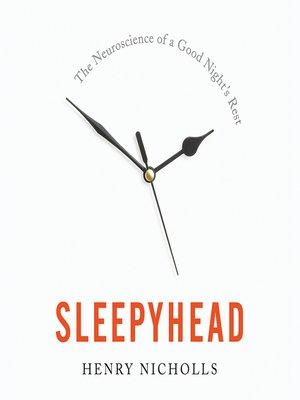 cover image of Sleepyhead