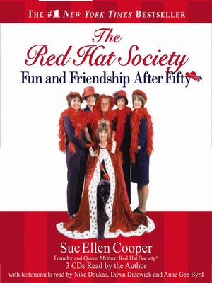 cover image of The Red Hat Society