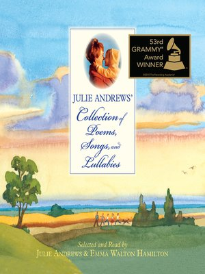 cover image of Julie Andrews' Collection of Poems, Songs, and Lullabies