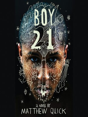 cover image of Boy21