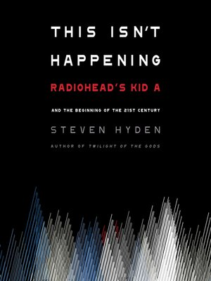 cover image of This Isn't Happening