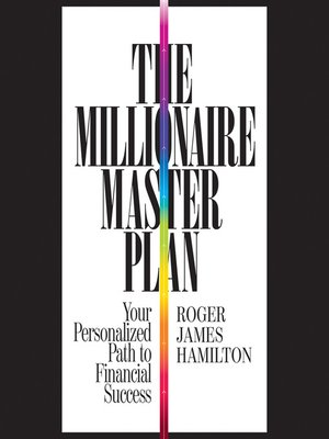 cover image of The Millionaire Master Plan