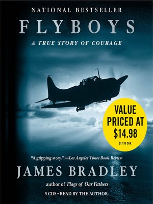 cover image of Flyboys