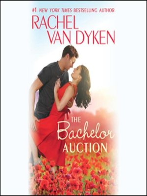 cover image of The Bachelor Auction