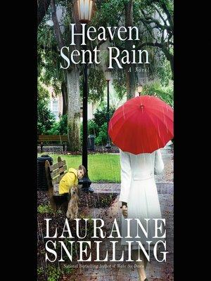 cover image of Heaven Sent Rain
