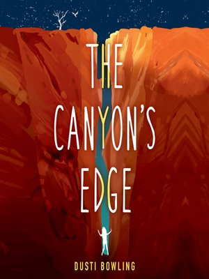 cover image of The Canyon's Edge