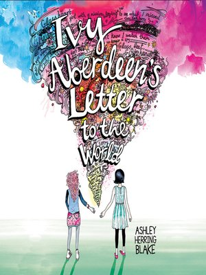 cover image of Ivy Aberdeen's Letter to the World