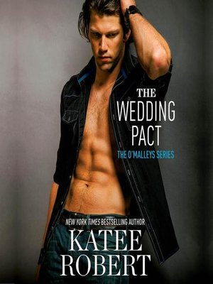 cover image of The Wedding Pact