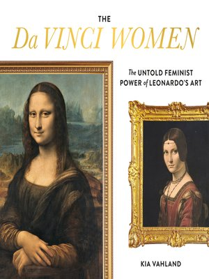 cover image of The Da Vinci Women