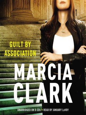 cover image of Guilt by Association