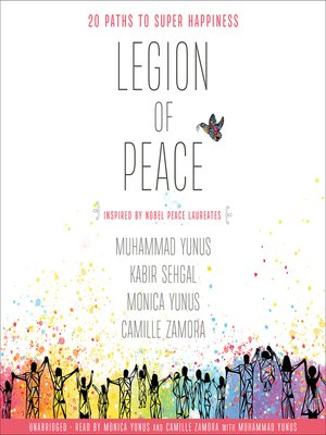 cover image of Legion of Peace