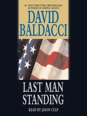 cover image of Last Man Standing
