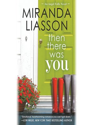 cover image of Then There Was You